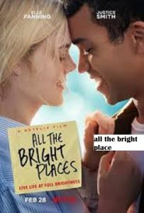 All the bright place
