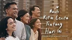 KAMU PECINTA FILM INDONESIA? INI 5 REKOMENDASI FILM INDONESIA TERBAIK!